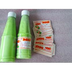 Muối ớt xanh Mơ Nha Trang