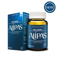 SÂM ALIPAS PLATINUM - Tăng cường sức khỏe nam giới