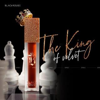 Black Rouge Ver 7 Velvet Crown The King of velvet Black Rouge - sp1221-1 thumbnail