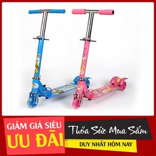 xe scooter- xe trượt - xe scooter- xe trượt - xe scooter- xe trượt thumbnail