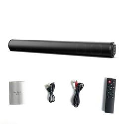 Loa Thanh Siêu Trầm Bluetooth Gaming Soundbar 20W Để Bàn BS-10 Dùng Cho Máy Vi Tính PC, Laptop, Tivi