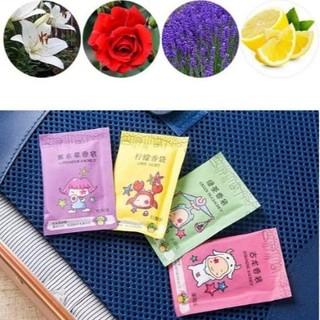 Túi thơm mini 12 cung hoàng đạo - Tuithom thumbnail
