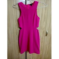 Đầm nữ hiệu size M (dưới 48kg) – các mẫu