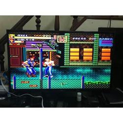 Máy Chơi Game 4 Nút HDMI 628 trò Nes20 trò Ps1 , Máy chơi game cầm tay - Tay cầm cổng kết nối HDMI [ĐƯỢC KIỂM HÀNG]
