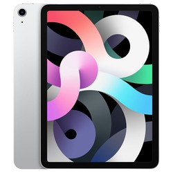 iPad Air 10.9 2020 Wi-Fi 64GB - Bạc