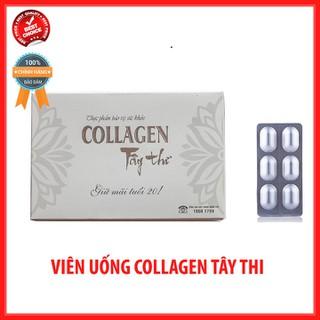 Viên Uống Collagen Tây Thi - VIEN COLLAGEN TAY THI thumbnail