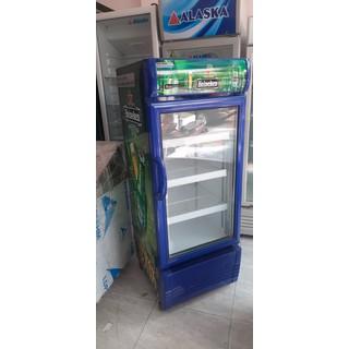 tủ mát sanden intercool 250 lít [ĐƯỢC KIỂM HÀNG] 37164692 - 37164692 thumbnail