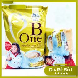 Bột Sữa Béo B-One Thái Lan (Gói 1kg) - Nguyên Liệu Pha Trà Sữa Thơm Ngon Chuẩn Vị