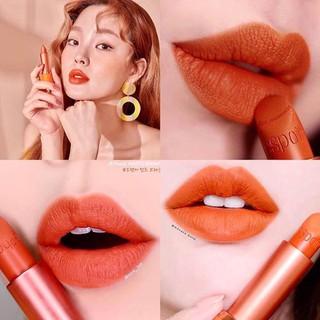 Son E.s.p.o.i.r dòng L.i.m.m.i.t.e.d OR 407 Orange Meet Brown Ma u Cam Cha y SIE U HOT - Son Espoir dòng Limmited OR 407 Orange Mee thumbnail
