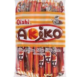 Bánh que akiko gói 20 chiếc đủ vị hsd: luôn mới