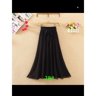 chân váy dài ,có thể mặc đầm ống [ĐƯỢC KIỂM HÀNG] 37191034 - 37191034 thumbnail