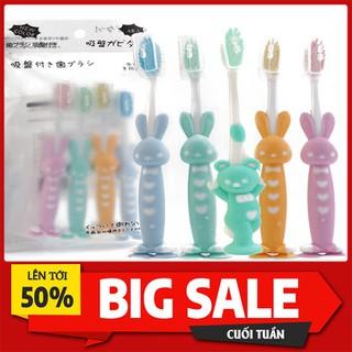 Bàn chải đánh răng trẻ em - S4BCTGTE-1 thumbnail