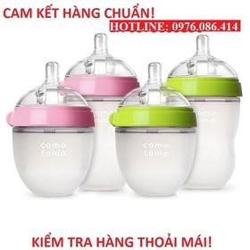 Bình pha sữa cho bé siêu mềm - Bình pha sữa cho bé siêu mềm