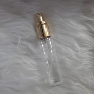Lọ Chiết Nước Hoa 10ml - Combo 5 Lọ Thủy Tinh Chiết Mỹ Phẩm 10ml thumbnail