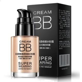 KEM NỀN CHE KHUYẾT ĐIỂM BB CREAM SUPER WEARING 40G - Y00515 thumbnail
