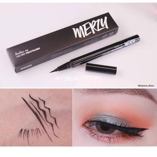 Bút Kẻ Mắt, Bút kẻ mắt Merzy, Bút kẻ mắt Lâu Trôi Merzy Another Me The First Pen Eyeliner - Bút kẻ mắt Merzy thumbnail