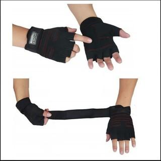 Găng tay tập GYM, găng tay tập tạ, xe máy Sport BeastFashion cho nam và nữ - SENDO101 thumbnail