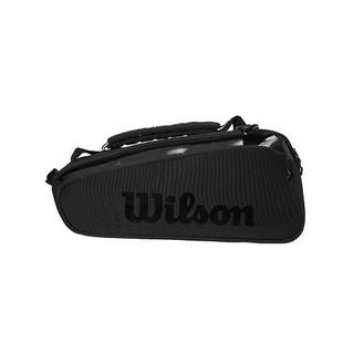Túi Vợt Tennis Wilson Pro Staff Super Tour 9R - BWPSTAFF thumbnail