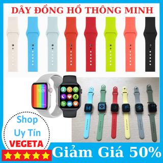 Dây Đồng Hồ Thông Minh - Dây đồng hồ thông minh thumbnail