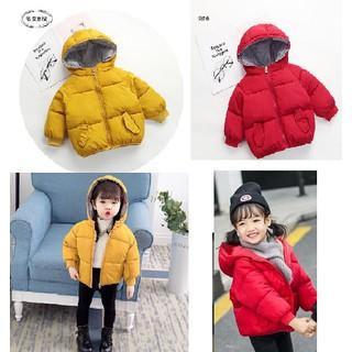 COMBO 2 áo phao 3 lớp dành cho cả bé trai và bé gái. Thiết kế đpẹ, màu sắc tươi sáng - combo phao 3 lớp thumbnail
