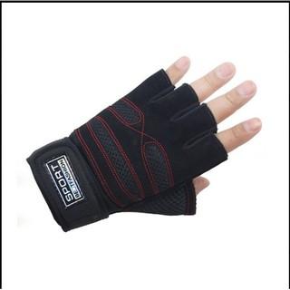 Găng tay tập GYM, găng tay tập tạ, xe máy Sport BeastFashion cho nam và nữ - SENDO101 4