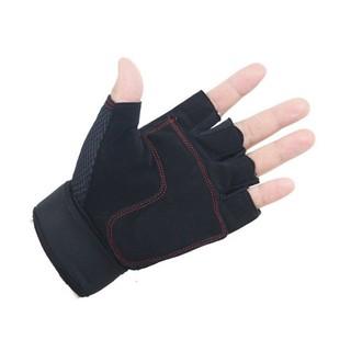 Găng tay tập GYM, găng tay tập tạ, xe máy Sport BeastFashion cho nam và nữ - SENDO101 5