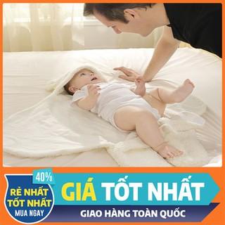 Áo lông ủ ấm cho trẻ sơ sinh- áo ủ ấm cho bé - Áo lông- Áo ủ ấm cho bé thumbnail