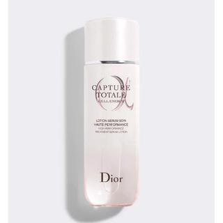 Nước hoa hồng chống lão hóa Dior Capture Totale Cell 175ml ( Tester Box Trắng ) - 41r-SKU54 thumbnail