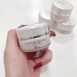 Kem dưỡng chống lão hóa Dior Capture Totale Cell ( Tách set 15ml )