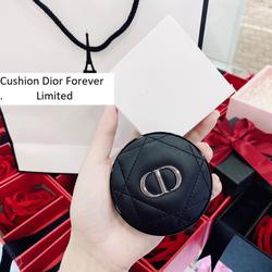 Phấn nước - Cushion Dior Forever Limited ( Tester Box Trắng )