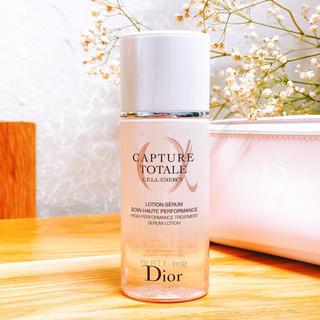 Nước hoa hồng chống lão hóa Dior Capture Totale Cell 50ml ( Mini size ) - 41r-SKU145 thumbnail