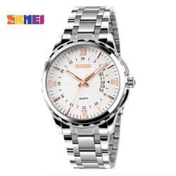 Đồng hồ nam Skmei SK9069.01 dây thép chống gỉ