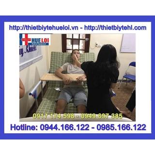 Giường bệnh giá rẻ - hl8,5 thumbnail
