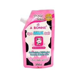 Muối Tắm Sữa Bò Tẩy Tế Bào Chết A Bonne Spa Milk Salt