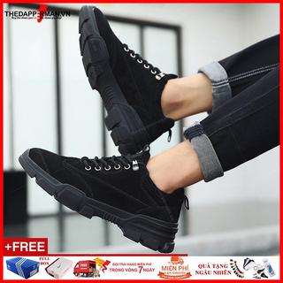Giày Sneaker Nam Black Shout - ceRfHYBT65UtZmE5ynVu thumbnail