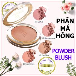 Phấn má hồng -powder-blush- Chính Hãng Golden Rose