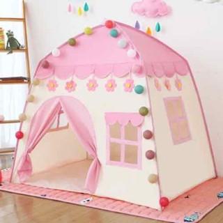 Lều cho bé lều công chúa lều hoàng tử cao cấp cỡ đại cho bé - Lều cho bé thumbnail