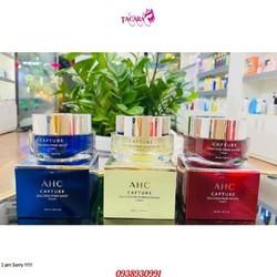 Kem Dưỡng Da Kem AHC - Kem Dưỡng Trắng Da Cao Cấp AHC Capture Solution Max Cream Hàn Quốc