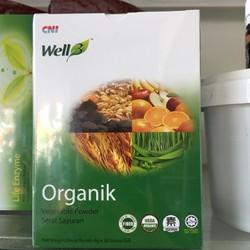 Rau Củ Qủa Organik