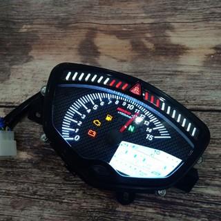 Đồng hồ điện tử koso cho xe Sirius - Exciter - G1339 2