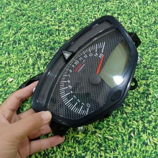 Đồng hồ điện tử koso cho xe Sirius - Exciter - G1339 8