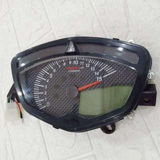 Đồng hồ điện tử koso cho xe Sirius - Exciter - G1339 6
