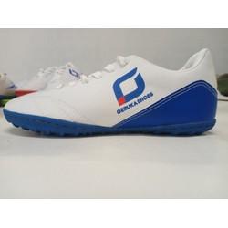 Giày vải đá bóng nam giày đá bóng Thaphashoco -Thành Phát -Thăng Long