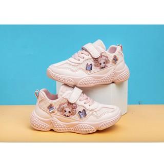 (KÈM ẢNH THẬT)Giày thể thao cho bé gái phong cácH Hàng Quốc ETT005 - ETT005 thumbnail