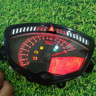 Đồng hồ điện tử koso cho xe Sirius - Exciter - G1339 1
