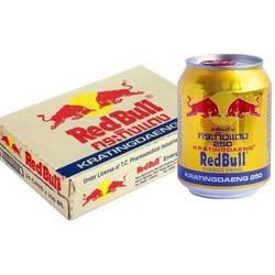Thùng 24 lon nước tăng lực Red Bull lon 250ml
