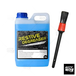 DUNG DICH TẨY RỬA VỆ SINH RESTIVE DEGREASER 2L