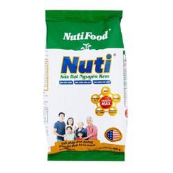 Sữa bột  nguyên kem Nuti food 400g