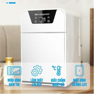 Tủ lạnh gia đình 2 ngăn - Tủ lạnh gia đình 2 ngăn thumbnail