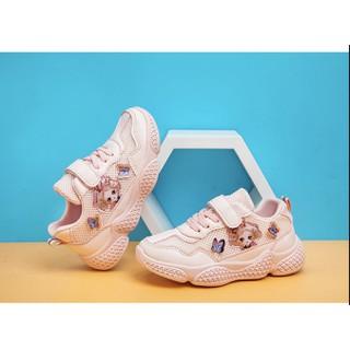 Giày thể thao cho bé trai bé gái 3 - 15 tuổi phong cách Hàn Quốc ETT005 - ETT005 thumbnail